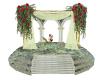Mermaid Wedding Arch