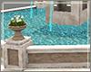 +Square Fountain+