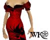 [WK] Seahorse Dress