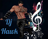 Dj Hawk Banner
