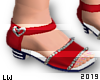[LW]Kid America Low Heel
