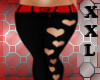 """£˜ Black Heart XXL"