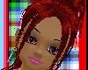 bb* firered akinari hair