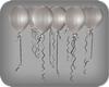 !S Anim Ceiling Balloons