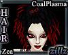 [zllz]Zea Black Red