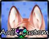 Custom| Rosia Ears