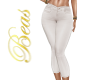 BEAUTY JEANS BLANCO