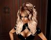Skyla Iced Copper Hair