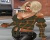 CITY GIRL BLOUSE