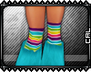 [c] Effy Stripe Stocking