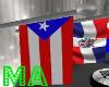 Puerto Rican Flag Ploe