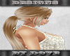 D* Wexa Blonde