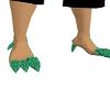 Jade Talons