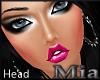 [mm] Killer head openlip