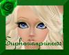 Platinum Blonde Cynthia