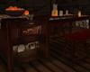 Kitchen Isle WH