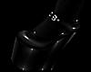 B!PVC Heels & Socks B
