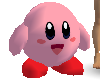 [Ice] Kirby pet