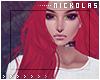 N / . Ariana Red