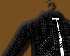 Hoodie black shirt