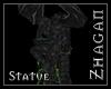[Z] DE Gargoyle Statue