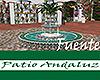[M] Patio Andaluz Fuente