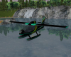 SC Flying Sea Plane