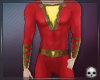 [T69Q] Shazam outfit