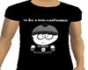 Southpark Stan Emo Shirt