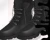 😆BIG BLACK BOOTS