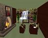 brownsuga office lounge