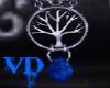 VD Ashwood Necklance