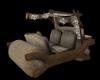 -B- Stoneage Car