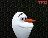 {TFO} Olaf Pet