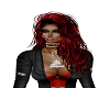 *wc* sassy  red  3014