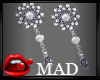 MaD Earrings A01