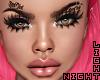 !N Mesh Brows+LongLashes