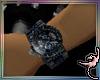 (IR)His Watch: Spy