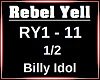 Rebel Yell 1/2