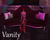 Kiss Me Valentine Couch
