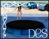 (Des) CL Beach Trampo