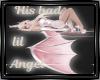 His lil Angel