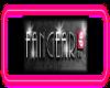 FangearAP Sticker