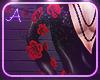 Å Rose *Arms Roses R