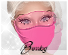 The Mask Pink