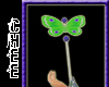 *Chee:Green Butterfly Wa