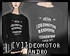 [V]Ideomotor Andro