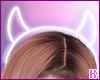 K|Derive*WGlowDevilHorns