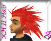 *Axel ANIMATED light Red