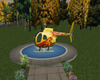 Helicopter Yellow Anim